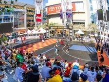 Nike Basketball 3on3 Tournament