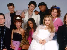 """The cast of """"Clueless"""""""
