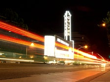 Kirk Douglas Theatre in Culver City