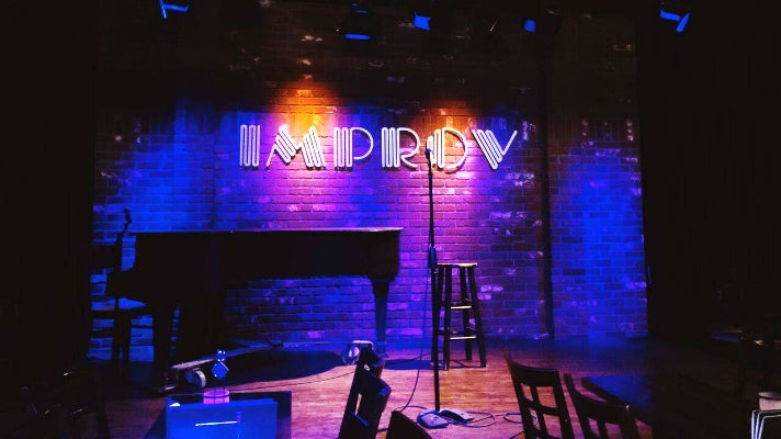 Hollywood Improv Comedy Club