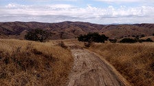 Victory Trailhead Loop at Upper Las Virgenes Canyon