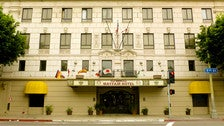 Historic Mayfair Hotel