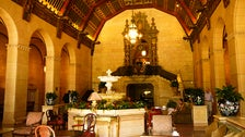 Rendezvous Court at Millennium Biltmore Hotel