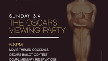 Oscars Viewing Party at The Association